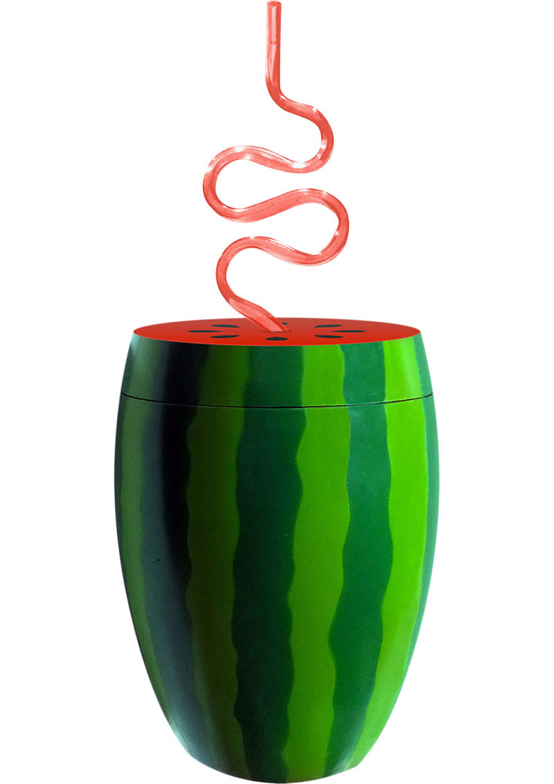 Watermelon Cup